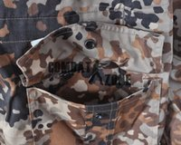 Wholesale Tactical Military Army Combat Camoflage Chinese PLA Tibetan Camo Cotton amp Polyester Uniform Hunting Clothing Shirt Pants