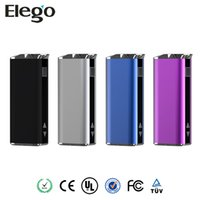 510 battery - iSmoka Eleaf iStick W Battery Mod iSmoka Eleaf Istick W Electronic Cigarette Ismoka Istick W ego E Cigarette with mah Battery