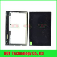 Wholesale 100 New OEM For ASUS Transformer Pad TF300 TF300T lcd screen display replacement