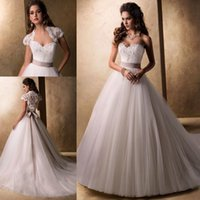red tube sexy - 2015 Luxury Rhinestone Princess Wedding Dresses Tube Top Bandage Wedding Dress White Long Trailing Bridal Gowns Custom Made