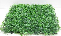 Wholesale artificial turf Artificial plastic boxwood grass mat cm cm