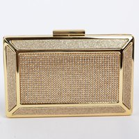 artwork news - 2015 News Luxury gold Rhinestone Day Clutches of women s bags for business party bag clutch envelope clutch bags K