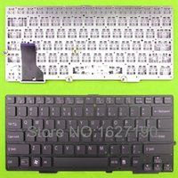 sony vaio laptop - NEW US layout Letter Laptop Keyboard for SONY VAIO SVE13 SVS13 BLACK backlit without frame without foil