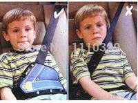 Wholesale 2014 child car safety belt adjuster child resistant safety belt protector shave