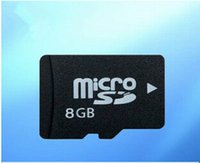 Wholesale Pass H2testw XC GB Micro SD card GB class TF card Memory Card with gift adapter