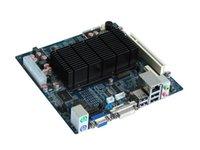 atom dvi - M4231 ITX HCM25E21A Intel Atom D2550 Mini ITX Motherboard COM GPIO Mini PCIE SATA Giga LAN PCI LPT VGA DVI DDR3 ATX PWR