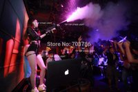 auto spray equipment - Co2 Jet Professional Stage Effect Equipment for Co2 Fog Show Spray distance M Disco CO2 jet for Club Event