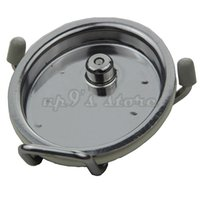 beer keg fittings - New Replacement Corny oval Keg Lid Stainless steel beer barrels lid fit for keg homebrewing
