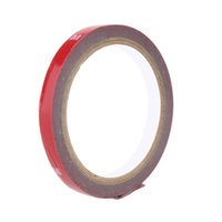 Wholesale Automotive mm Double Faced Foam Coated Adhesive Double Strong Sided Tape M Length