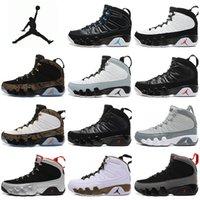 authentic jordans - Nike Air Jordan Retro Basketball Shoes Men AJ9 Sneakers Cheap Good Quality Jordans IX Authentic Men s Sport Shoes Size