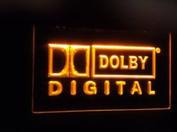 Wholesale yy Dolby Digital LED Neon Sign
