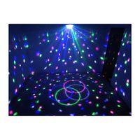 Wholesale TKOOFN Digital RGB LED Crystal Magic Ball USB SD DMX Effect Stage Light Remote Cotrol