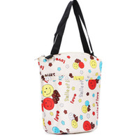 Wholesale many type Baby Thermal Feeding Bottle Warmers Bag Mummy Insulation Tote Bag Hang Storage Bags