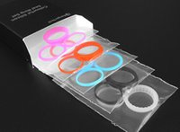 Cheap Authentic Kanger Seal Rings for SUBTANK MINI Tanks (5 Colors Box) sale per box,10 pieces per box