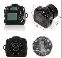 grande Y2000 Spy Camera NOUVEAU Y2000 Mini petit HD numérique DV caméra Webcam DVR enregistreur vidéo caméscope