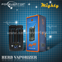 Wholesale 2015 newest product Mighty vaporizer dry herb vaporizer Mighty Handheld Personal Vaporizer in China in stock