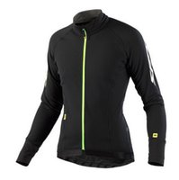 Wholesale new arrival Breathable Quick Dry Bike Riding SportWear Long Sleeve Cycling Jersey Cycling Jerseys high quality