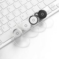 Wholesale New Wireless Bluetooth Mini Headset Earphone Headphone For iPhone for Samsung