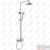 Cheap Wholesale Shower Faucet Set,Rain Shower Set,Tap For Bathroom,Shower Mixer,Faucet Bathroom