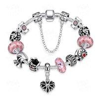 beaded ornaments - 2016 Woman Hot Sale Hand beaded bracelet strand elastic wristband charm jewelry gifts DIY crystal ornaments buckle Beaded Bracelet