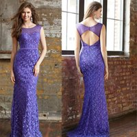 Cheap New Arrival Gorgeous Lace 2015 Evening Dress Sheath Scoop Peplum Cheap Appliques Backless Prom Dress Celebrity Dresses Vestidos 0756W