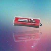 Wholesale Jinbei brand audio Mini Keychain harmonica plastic box factory sales