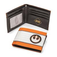 army wallet - wallets for men wholesales star wars wallet Mandalorian Rebel Allianc Galactic Empire short designer card holder star wars wallet