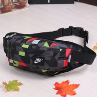 Wholesale Brand Hip Pack Tactical Waist Packs Waterproof Waist Bag Fanny Pack BELT BAG Hiking Climbing Outdoor Bumbag