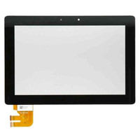 Wholesale For Asus Transformer Pad TF300T TF300 G01 New Black Touch Screen Panel Digitizer Sensor Glass Repair Replacement Parts