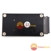 Wholesale ChicMart case for SD Card to CE ZIF Pin IDE HDD Adapter Converter