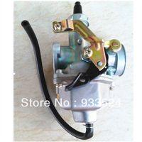 Wholesale PZ27 Carburetor mm Carb Cable Choke lever For cc ATV Quad Taotao SunL ROKETA BAJA KAZUMA Roketa Peace order lt no track