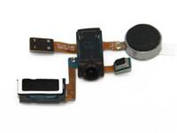 i9100 - Original Earpiece ear speaker headphone Jack motor Vibrator flex cable For Samsung Galaxy S2 i9100
