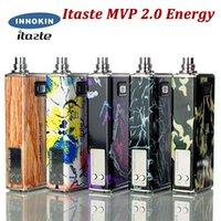 Cheap Innokin Itaste MVP 2.0 Best Variable Voltage Wattage