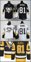 winnipeg jets jersey - 81 Phil Kessel New Season ICE Hockey jerseys Price Polyester Jersey