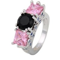 Wholesale Retail lowest price Christmas gift new Sterling Silver Rings fashion Ring JZ158
