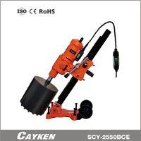 Wholesale SCY BCE CAYKEN Speed Regulation Heavy Duty Diamond core drill for concrete construction core bit not included