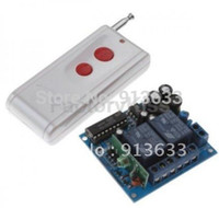 Wholesale In stock Channel V Controller Wireless Remote Control Switch Board m