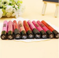 Wholesale Waterproof Durable Makeup Lip Non stick Cup Long Lasting Colors Full Colors NANI Lip Gloss