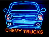 american orange company - American Automobile ChevTrucks Company Neon Sign Lighting Logo Sign Garage Sign Advertisingg Sign Dsiplay Sign Real Glass Tube Sign22 quot X20 quot