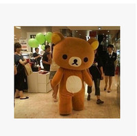 angels suppliers - customized Rilakkuma Mascot Costumes Rilakkuma Mascot Costumes Manufacturer Supplier Advertising dress Exporter