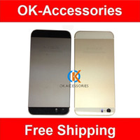 Wholesale Original Battery Cover Battery Door Housing Back Cover For Iphone S Housing