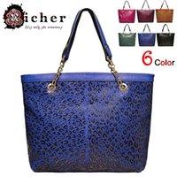 beautiful handbags - Litchi Print Vintage Womens Totes Leopard Pattern Designer Party Handbags Large Capacity Cheap Beautiful Bags on Sale G056