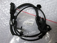 Wholesale Mitsubishi Outlander WD Lancer WD ASX WD Rear Left Driver ABS Wheel Speed Sensor A583