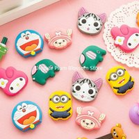 Wholesale Fridge Magnets Korean three dimensional cartoon creative strength magnet magnetic stickers affixed refriger small nagnets factory