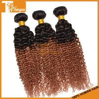 Cheap curly brazilian Best deep curly hair
