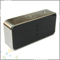 display boxes - Vaporizer Variant Mod Electronic Cigarettes Variant W Box Mod Variable Wattage Variable Voltage Mod with OLED Display DH Free