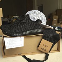 hat box - Send Yeezy Hat Bag Socks Top Quality Authentic Quality Yeezy Boost Pirate Black Color With Shoes Box Receipt