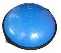 yoga ball exercise ball - Professional Gym exercise Bosu ball