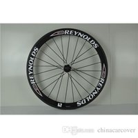 Wholesale 2015 New REYNOLD Road Bike Carbon Wheels Wheelsets C Bicycle Parts mm Cycling Carbon Clincher Wheelsets Inch Bike Rim