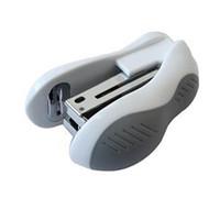 Wholesale New Office Impressions Full Strip Economy Manual Metal Mini Stripler